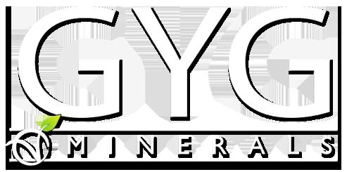 GYG Steinefni